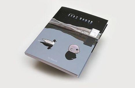 Editions les rêveurs » Shop » David Prudhomme & Jean-François Hautot » Port Nawak   David Prudhomme   Scoop.it