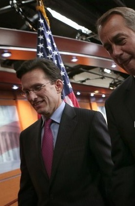 Tax fight sends GOP into chaos   Coffee Party News   Scoop.it