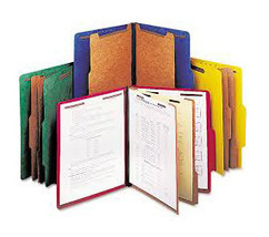 Office Impressions Classification folders | Shopping | Scoop.it