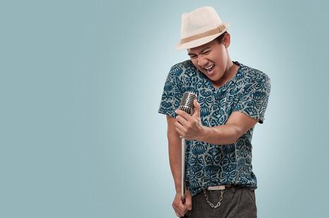 5 Reasons Why You Should Make Singing A Habit   Produção Musical no século XXI   Scoop.it