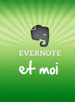 Comment j'utilise Evernote pour la création d'un livre | LAURENT KINET.COM | Evernote, gestion de l'information numérique | Scoop.it