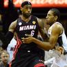 Miami Heat vs San Antonio Spurs NBA Final 2014