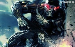 Download and Play Crysis 2 Game for Windows PC | Free Download Buzz | All Games | Scoop.it