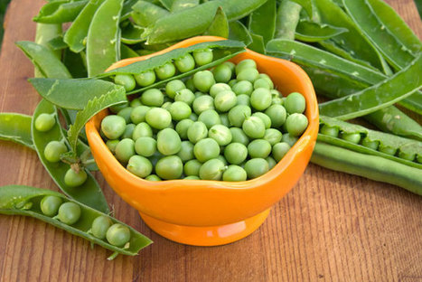 Green Peas Nutrition Fact: What You Need to Know | Diet Plan | Scoop.it
