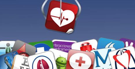 El móvil 'gana' la batalla al papel en las consultas clínicas | Salud 2.0 | Karmeneb | Scoop.it