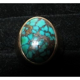 DIJUAL : Batu Pirus Hijau Tourquoise ~ Toko Online Penggemar Batu Mulia | Toko Batu Mulia Rawa Bening | Scoop.it