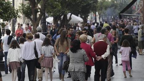 Demografia de la Barcelona metropolitana: elements prospectius en l'horitzó 2030   Marc Vila   Scoop.it