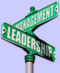"Stop Just ""Minding the Store"" and Engage Strategic Leadership 