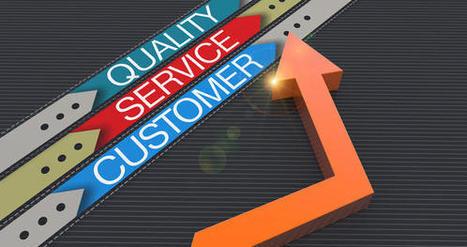 L'expérience client doit être repensée pour favoriser l'innovation | L'Atelier: Disruptive innovation | Personal Branding and Professional networks - @TOOLS_BOX_INC @TOOLS_BOX_EUR @TOOLS_BOX_DEV @TOOLS_BOX_FR @TOOLS_BOX_FR @P_TREBAUL @Best_OfTweets | Scoop.it
