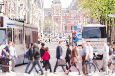 Nieuw rapport: In welke landen zoeken Europeanen naar een baan? | Career Development, Personal Branding & Job Hunting | Scoop.it