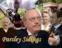 Parsley Sidings | Old Time and Current Radio Shows | Scoop.it
