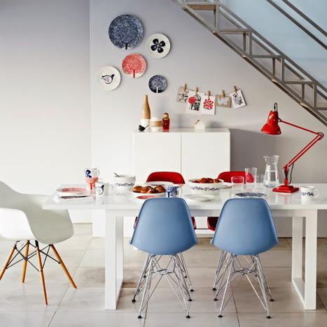 Cushion Spot: Stylish wall decor | homedecor | Scoop.it