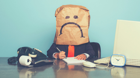 Dear Job—It's Not Me, It's You - Quiet Revolution | Career Lateral Evolution | Scoop.it