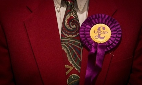 Ukip is Europe's laziest party, researchers reveal | European Affairs | Scoop.it