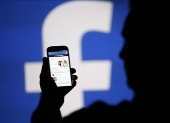 Cette appli révèle ce que Facebook ne nous montre pas | Web information Specialist | Scoop.it
