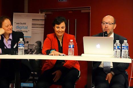 PMU : « nous fonctionnons en binôme entre IT et marketing » - La Revue du digital   Crosscanal   Scoop.it
