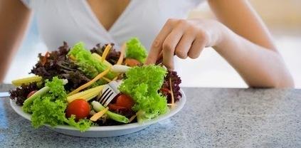 Le meilleur programme minceur pour les femmes | perdre du poids | Scoop.it