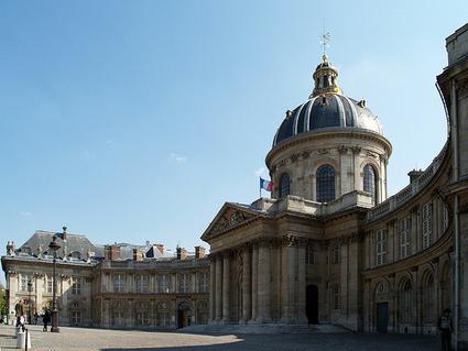 L'Académie française dévoile son palmarès et distribue 235.000 € | BiblioLivre | Scoop.it