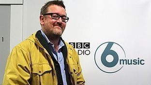 Library Special, Guy Garvey's Finest Hour - BBC | Librarysoul | Scoop.it