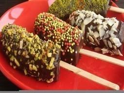 Kremalı Muzlar | Pasta Tarifleri | Scoop.it