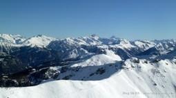 Skiez autrement, à Serre Chevalier ! Les plus belles pistes cachées ! | Blog SKISS : découvrez la montagne et le ski autrement ! | Scoop.it
