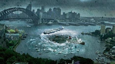 Para 2100 las ciudades estarán sumergidas bajo el agua debido al calentamiento global ~ iEnterate | EL AGUA | Scoop.it