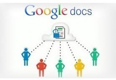 Tips Every Teacher should Know about Google Docs in Education ( Great Easy Guide ) ~ Educational Technology and Mobile Learning | Stuff to share with my library peeps | Scoop.it