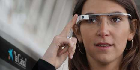 Google Glass Is Going To Be Huge, And Most People Have No Idea Why - Business Insider | Learning Technologies from all over! | Scoop.it