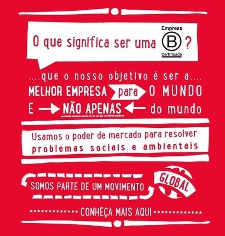 Sugestões para grandes crises de propósito - Brasil Post | Inovação & Sustentabilidade | Scoop.it