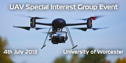 Remote Sensing and Photogrammetry Society (RSPSoc) | Societies GGE | Scoop.it