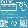 DiY Websites - Build Your Own Web Pages