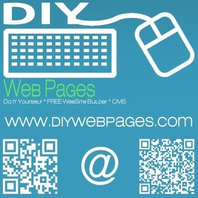 Building your own HTML pages | HTML Elements | doctype, html, head, body | DiY Websites - Build Your Own Web Pages | Scoop.it
