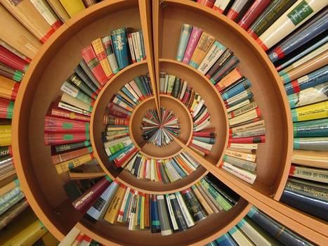 La Bnf lance un portail dédié aux métiers du livre | Trucs de bibliothécaires | Scoop.it