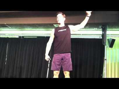 Tony Horton's 11 Laws of Health and Fitness **HILARIOUS**   FITNESS TIPS   NUTRITION TIPS   Latest Fitness Trends   Scoop.it
