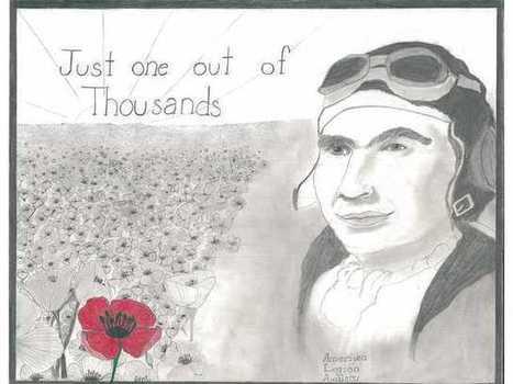 Remembering the fallen | Veterans | Scoop.it
