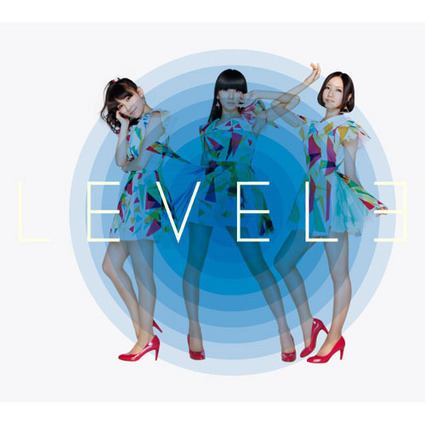 "Perfume ""Level3″ - The Japan Times 