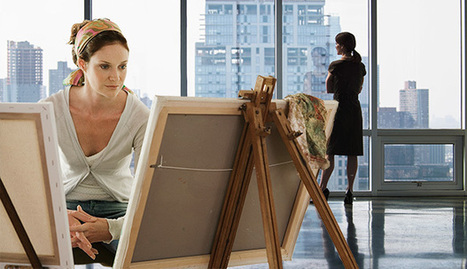 How To Paint A Vivid Picture Of Yourself On Your Job Application | Small Business | Scoop.it