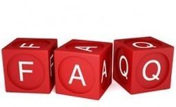 FAQ, quoi, pourquoi et comment? | Institut de l'Inbound Marketing | Scoop.it