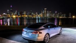 2013 Automobile of the Year: Tesla Model S - Automobile Magazine | Manufacturing In the USA Today | Scoop.it