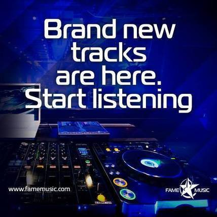 New MusicTracks are here for your ears- Fame Music - UAE | Online Music Contests, Events, Videos, DJ, Charts & More | Scoop.it