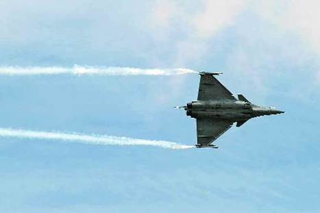 Dassault may abandon $20-bn MMRCA deal | Defence News Magazine in India-DSA | Scoop.it