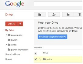 Website Sustainability: Free Web Hosting on Google Drive: Case study   Teaching and Learning in HE   Scoop.it