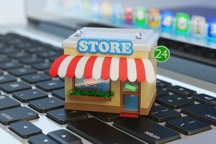 From Online Vendor to Brick-and-Mortar Store | Understanding eCommerce | Scoop.it