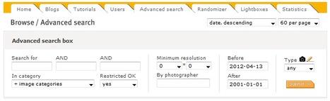 Blog : où trouver des images libres de droits et/ou gratuites ? | Internet astuces | Scoop.it