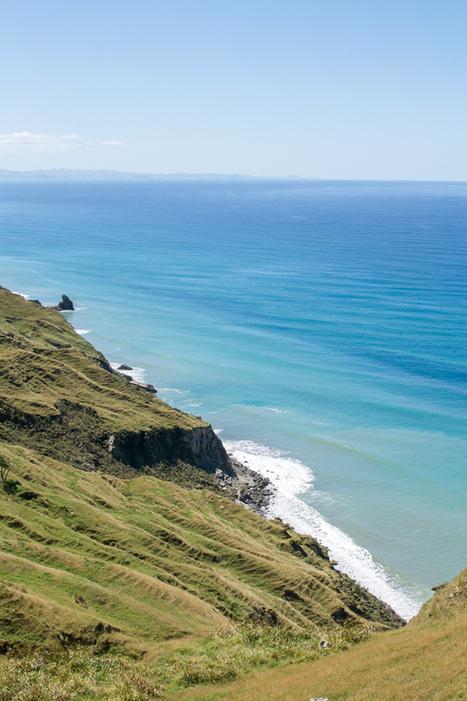 New Zealand Tip: Rotorua & Hawke's Bay · Happy Interior Blog   Interior Design & Decoration   Scoop.it