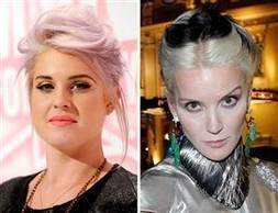 Granny chic? Going gray is a hot new hair trend | Kevin and Taylor Potential News Stories | Scoop.it