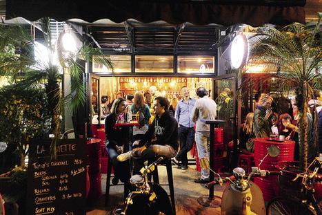 LA CHINE | Carnet de tendance | Scoop.it