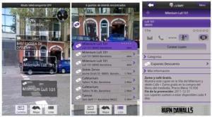 Aplicación para Iphone y Android de cupones móviles con RealidadAumentada   Realidad aumentada   Scoop.it