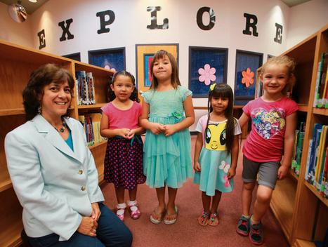 YISD to designate 3rd international school - El Paso Times   ¡CHISPA!  Dual Language Education   Scoop.it
