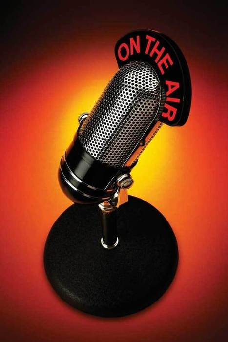 3 Places To Host Podcasts | Learning about Technology and Education | Scoop.it
